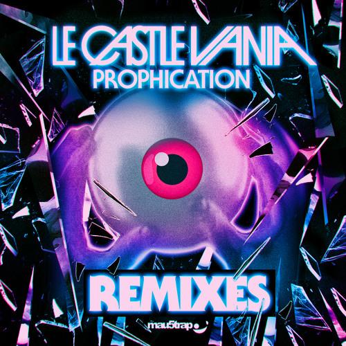 Le Castle Vania - Disintegration Feat Ming & Lena Wolf (Audrey Napoleon Remix)