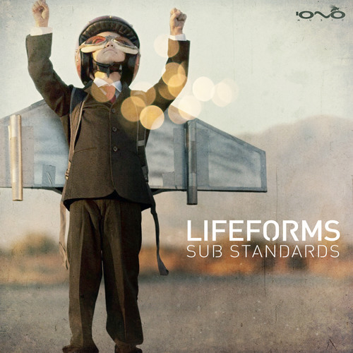 01. Lifeforms - Sub Standards