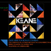 Keane Perfect Symmetry - Writing Tapes April - May 2007