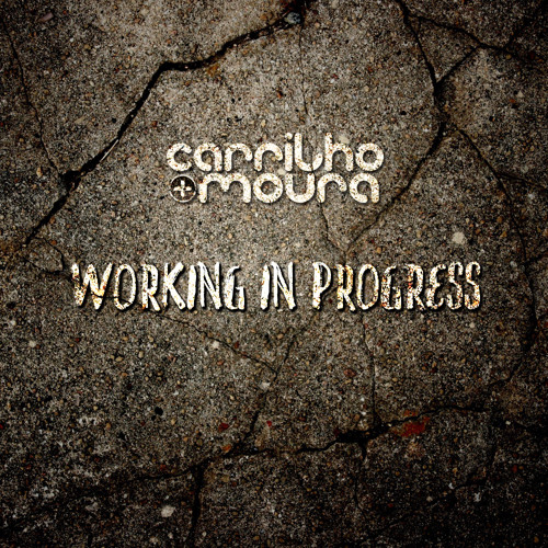 "New álbum ""Working progress"" - Track 001 Preview"