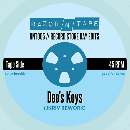 Dee's Keys (JKriv Rework)