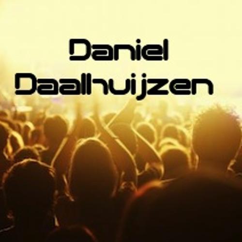 Mixtape 2 progressive House Mixed By Daniel Daalhuijzen (24 Februari 2014)