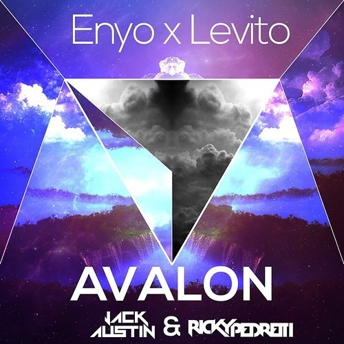 Enyo & Levito - Avalon (Jack Λustin & Ricky Pedretti Remix)