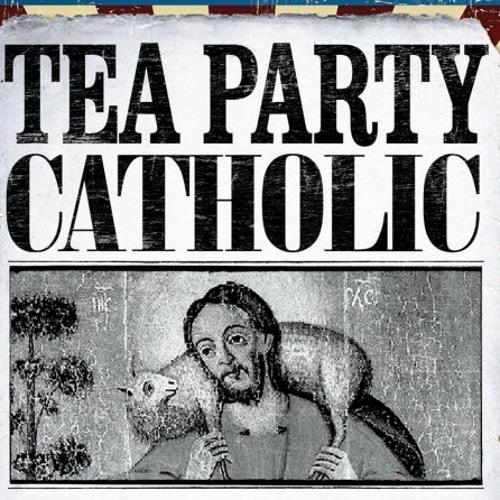 10.3.13 - Samuel Gregg Discusses Tea Party Catholic on the Mike Janocik Show (WLCR Louisville)