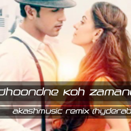 Heartless - Main Dhoondne Koh Zamane Main (Akashmusic Remix)