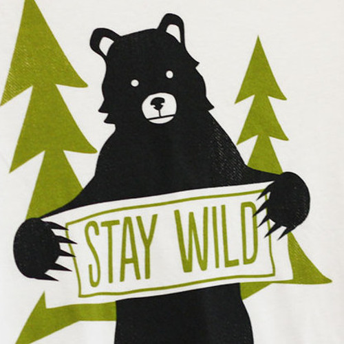 Stay Wild [FREE DOWNLOAD!]
