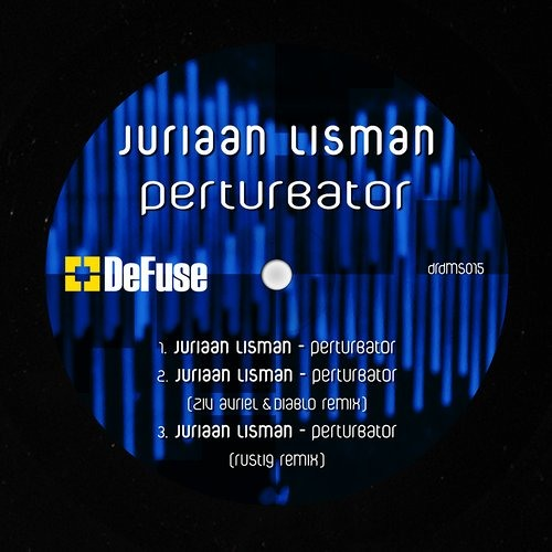 Juriaan Lisman - Perturbator (Rustig Remix)