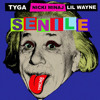 Senile * Young Money * Tyga, Nicki Minaj, Lil Wayne