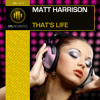 Matt Harrison - That' s Life [Release Date 3rd March 2014]