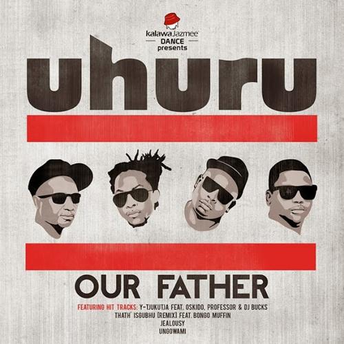 somehow uhuru original mix