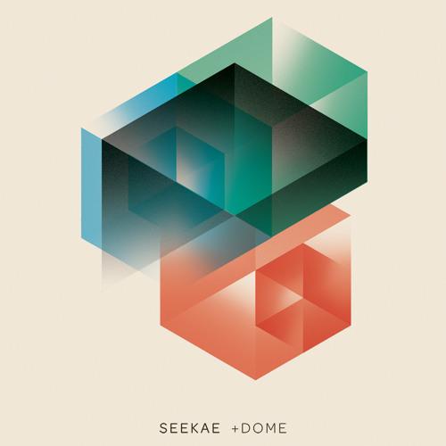 Seekae - Blood Bank [reissue]