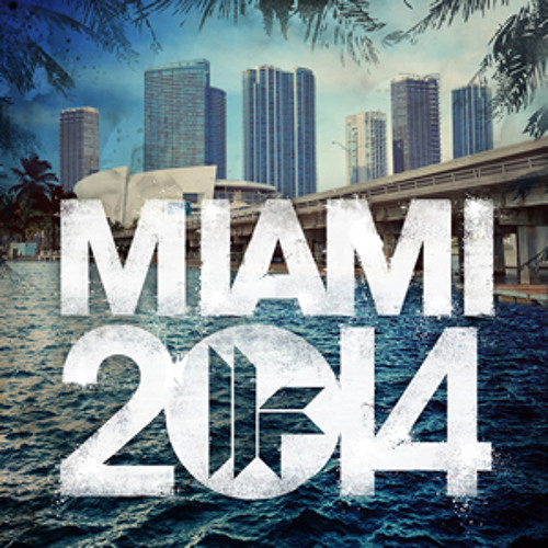 Mixed by Cassa (Toolroom Miami 2014)