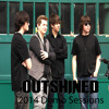 Download 1. All Hope Is Gone (Original Demo) - Outshined - 2014 Demo Sessions Mp3