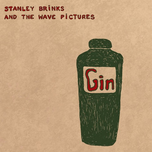 Stanley Brinks and The Wave Pictures - One Minute Of Darkness