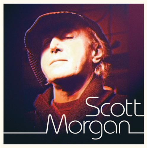 Scott Morgan - Lucy May