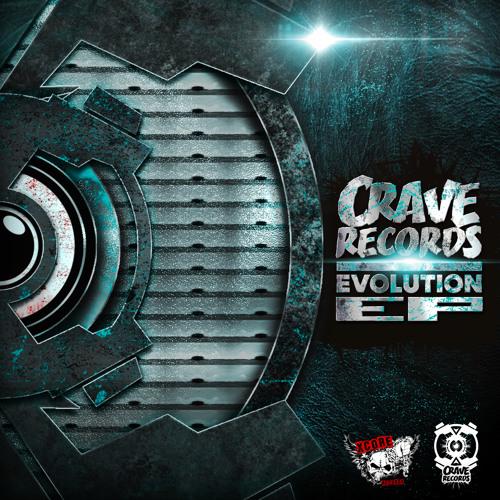 "[Crave Records 002] Freeson - ""Babylon a Fall"""