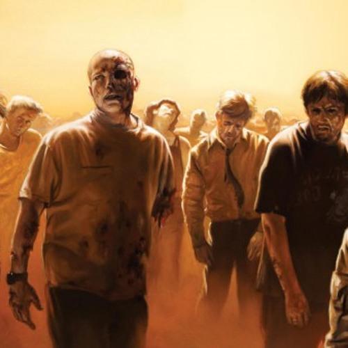 Zombie Riot (Instrumental)