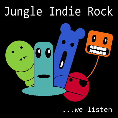 Jungle Indie Rock Submissions