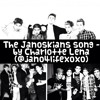 The Janoskians song (new Version) - Charlotte Lena (@jano4lifexoxo)