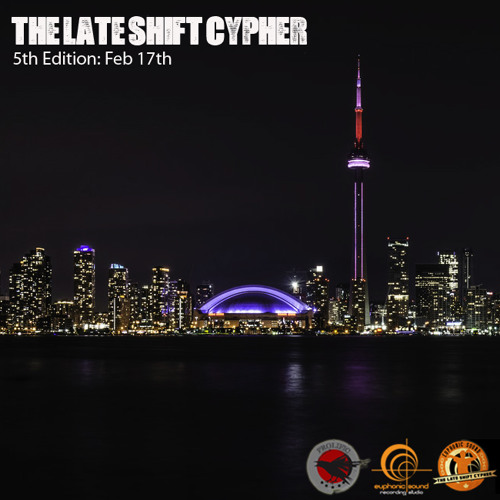The Late Shift Cypher - 5th Edition