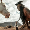 Oscars 2014: Best Makeup nominee Joel Harlow on The Lone Ranger, Pirates of the Caribbean and more