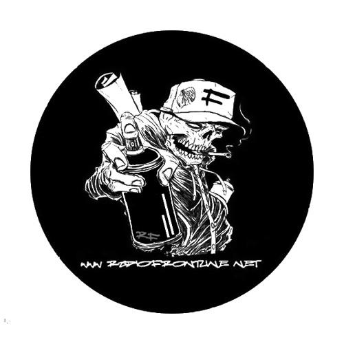 DeeJay Stretch On Radio Frontline 18 01 2014
