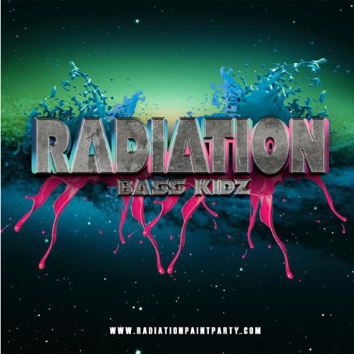 Bass Kidz - Radiation (Original Mix)