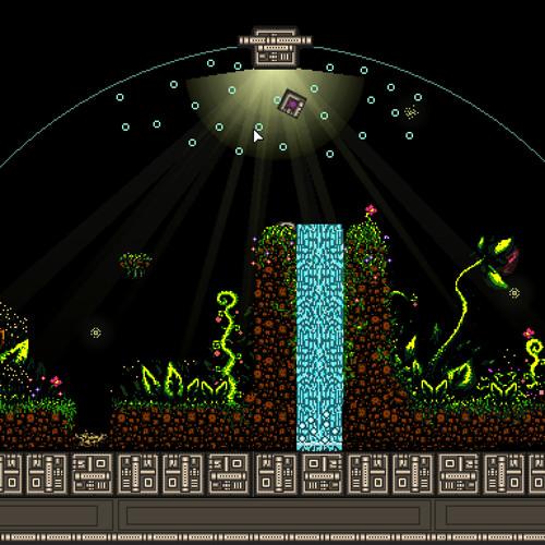 Terrarium Soundtrack (Ambient Video Game)