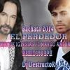 El Perdedor - Enrique Iglesias ft Marco antonio Solis Remix 130 bpm djdestructor