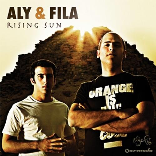 Aly & Fila - It Will Be Ok (feat. Katherine Crowe)