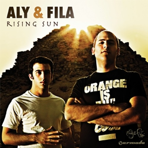 Aly & Fila - My Mind Is With You (feat. Denise Rivera)