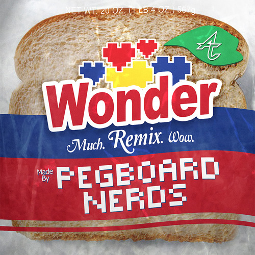 Wonder by Adventure Club (Pegboard Nerds Remix)
