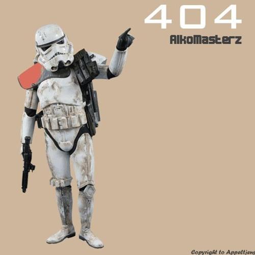 Soulsecrets - 404 Album