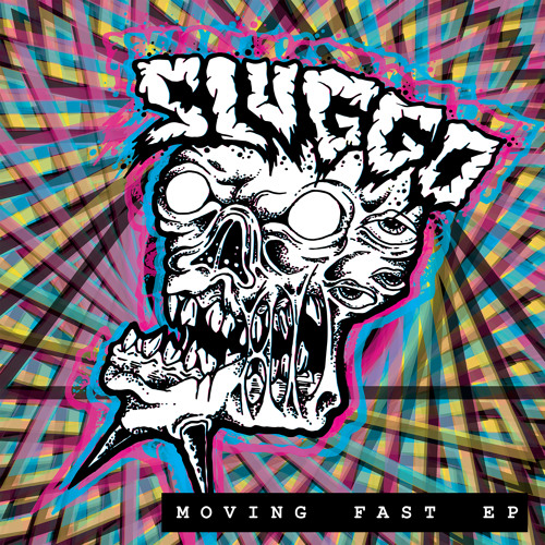 **FREE** Sluggo - Moving Fast EP