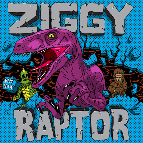 Ziggy - Raptor [PREVIEW]