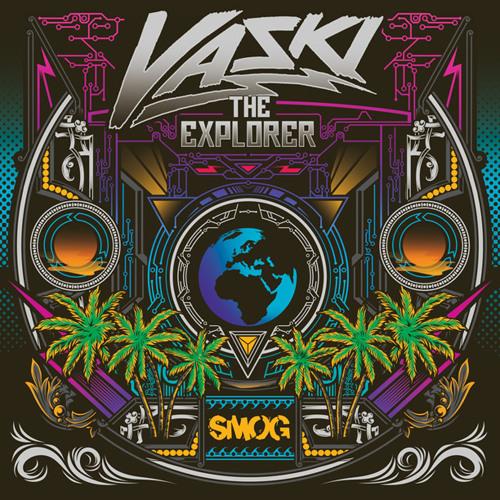 Vaski - Mars