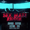 SEX MATE RIDDIM (MIXED BY Di NASTY)
