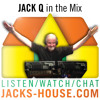 Jack Q Deep House Mix from Jack's 24 Feb 2014 Pt 1