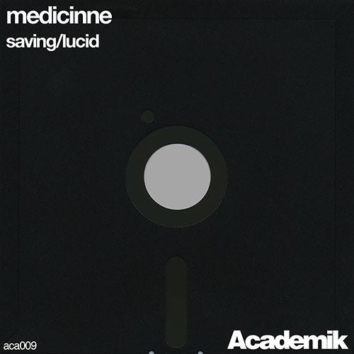 """""""Saving"""" (Original Mix) - Medicinne [PREVIEW]"""