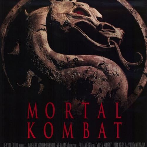 Mortal Kombat - Halcyon on & on Sampled Beat
