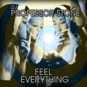 FEEL EVERYtHING by Dj Professor Stone