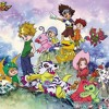 Butterfly Ost. Digimon