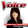 Christina Grimmie - Wrecking Ball (The Voice Performance)