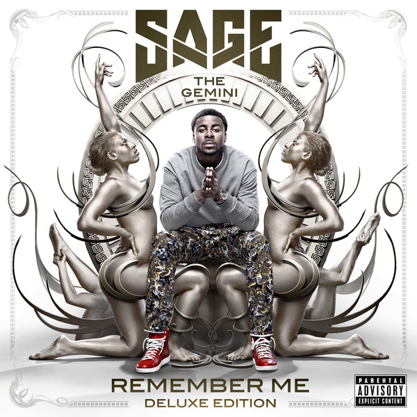 Sage The Gemini ft. August Alsina - Down On Your Luck [Thizzler.com]