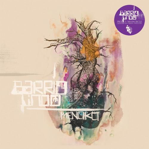 PMC129 - Barrio Lindo 'Menoko' Snippet (Purple 2LP/MC/Digital - Project: Mooncircle, 04.04.2014)
