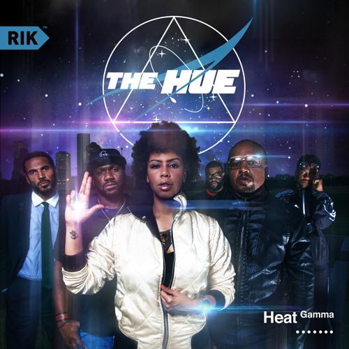 "The Hue ""Heat Gamma"" (Clean)"
