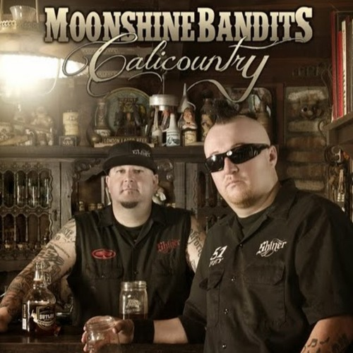 Moonshine Bandits - Raise Some Hell Produced by ...