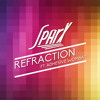 Sparx - Refraction (Ft. Adhesive Wombat)