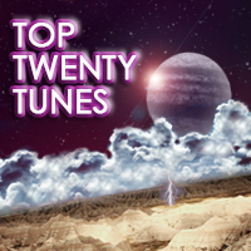 Manuel Le Saux - Top Twenty Tunes 493