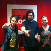 Rise To Remain speak to the Metal Hammer Magazine Show